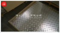 Metal aluminum decorative engraved aluminum sheet metal