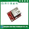 usb flash drive circuit board,fr4 pcb importer