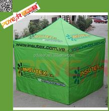 Factory gazebo tent 4 SIDES