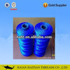 China factory production blue fishing net rope