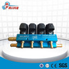 electric common water channel fuel injector for smart vehicles