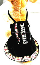 Dog Clothing Dog Skirts for Girl Dogs, feeling of the first love