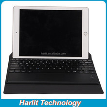 New Universal Android 10.1 Tablet PC Bluetooth Keyboard Touchpad With Folding Case Stand