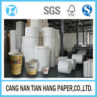 TIAN HANG high quality paper mills in china