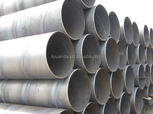 China Export!!! JIS spiral steel pipe More than 20 tons of free shipping