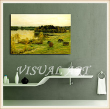 Sell Landscape Oil Painting Cheap China