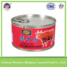 Trustworthy china supplier healthy food corned beef