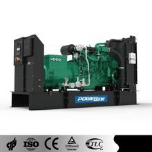 PowerLink 50Hz GXE100-BG Natural Gas Turbine Generator