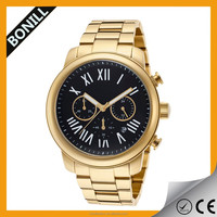 Fashion design custom made lady vogue watch price