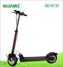 250W two wheel electric scooter/ lithium battery two wheel smart balance electric scooter
