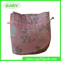 Hot Sale Satin Bra Bag/satin Ladies Bag