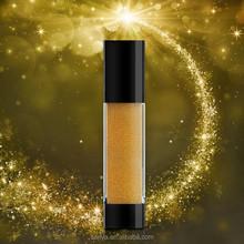 Golden Pearl Powder Sunscreen Whitening Moisturizing Lotion