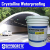 Crystalline Concrete Waterproofing