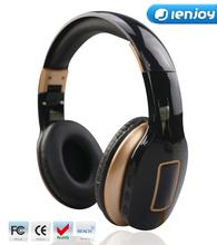 Ienjoy cool design cheap wireless headphone noise cancelling headphones bt headphone