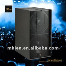 S218+ double 18 speakers subwoofer