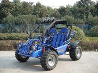 XT150GK-8 150cc cheap gas go karts