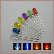 Hot sale led bulb diffused emitting color