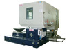 THV-1500-A vibration tests combined with temperature chamber