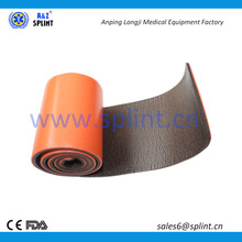medical roll splint orthopedic products manufacture