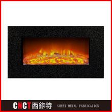 decorazione falso riscaldamento a raggi infrarossi per prezzi camino