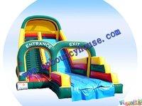 NEW Dry Inflatable Slide (SL-524)
