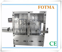 four head filling machine, automatic water filling machine, high quality automatic filling machine
