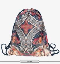 best seller polyester ready stock backpack travel