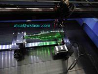 baseball bat laser engraving machine