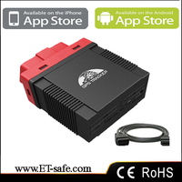 Gps306 TK306a GPS II car tracker oil tank monitor and Vehicle maintenance notification, read all data from car computer