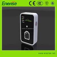 AC Charging Station for electric vehicles with Swiping card function