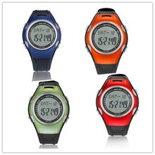 Waterproof pedometer watches with Step 3 d meter function