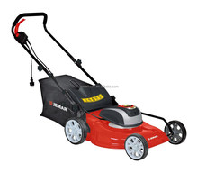 "JA1611 16"" 1600W Electric Lawn Mower"