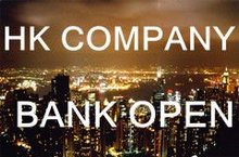 Hong Kong company account bookkeeping service