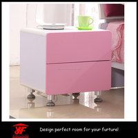 Scratch proof new model cheap kids bedroom furniture