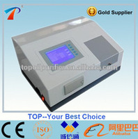 electrostatic sprayed surface, anti-corrosion Acidity tester/analyzer/detector ACD-3000I in oils or other petroleum products