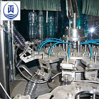 drinking water pure bottled mineral water production line