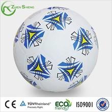 Zhensheng Outdoor Soccer Ball Rubber Sports