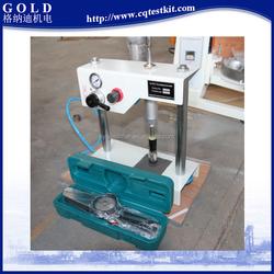 GD-0754 Beautiful Design Bitumen Cohesion Testing Equipment