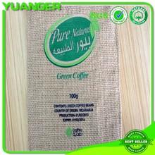 jute bag cocoa beans