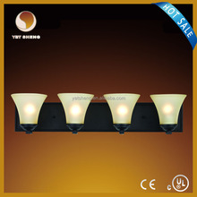 2015 new design four lights Home&Hotel Antique finishing Wall Lamp