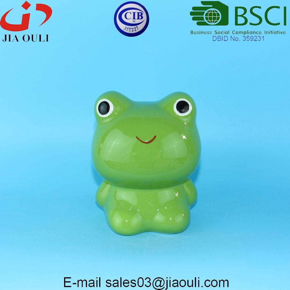 source bsci audit factory mini ceramic piggy bank