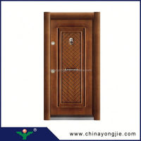 Zhejiang Yujie Security Doors china steel door low prices