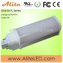 g24 led pl light UL