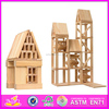 2015 new wooden building blocks Christmas gift ,popular wooden blocks building,high quality wooden building blocks W13A055