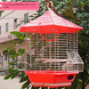 Low price cheap bird cage wire mesh bird cage