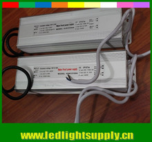 3 years warranty 100w constant current led power supply IP67