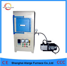 Hot sale high temperature nitrogen atmosphere furnace for laboratory