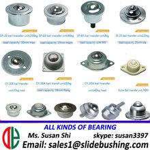 kugellager rollen tapered roller bearing material handling equipment roller ball transfer unit