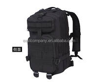600D High-Density Polyester tactical backpack military gear bag sports bag
