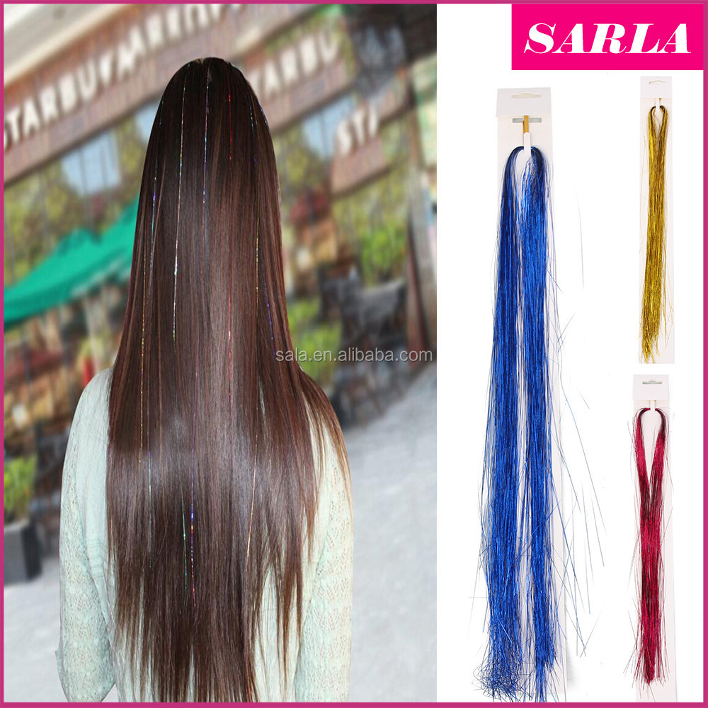 Hair Extensions Christmas 16